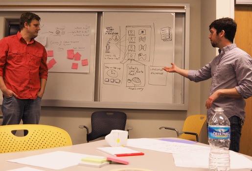 2014 Jam - Concept Presentations