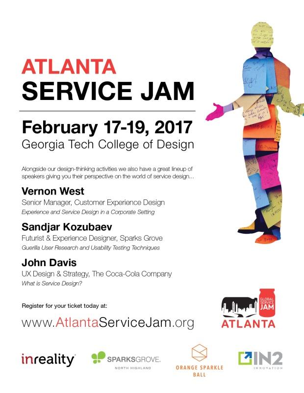 Jam 2017 Speakers Lineup