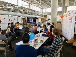 2017 Jam - Presentations